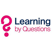 Learning by Questions, LbQ - Logo