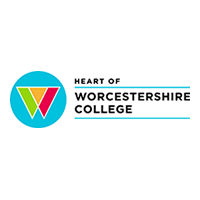 Heart of Worcestershire College - Logo