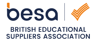 British Educational Suppliers Association Logo