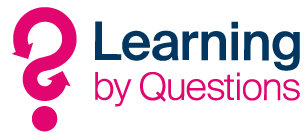 Learning by Questions Logo